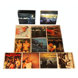 Комплект / Roxy Music (10 Mini LP CD + Boxes)