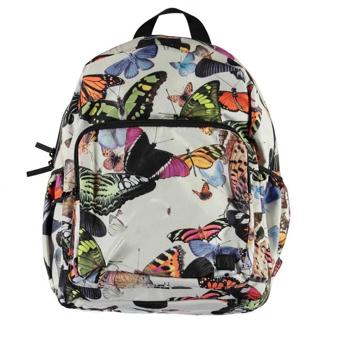 Рюкзак Molo Big Backpack Papillon