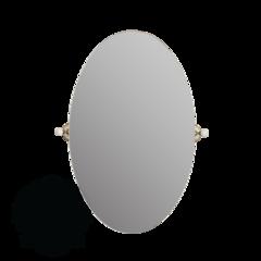 Зеркало овальное Migliore Provance ML.PRO-60.533 H 80 x 50cm
