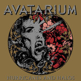 Avatarium / Hurricanes And Halos (RU)(CD)