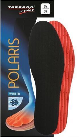 Зимние стельки флис/латекс IW1292 POLARIS Tarrago