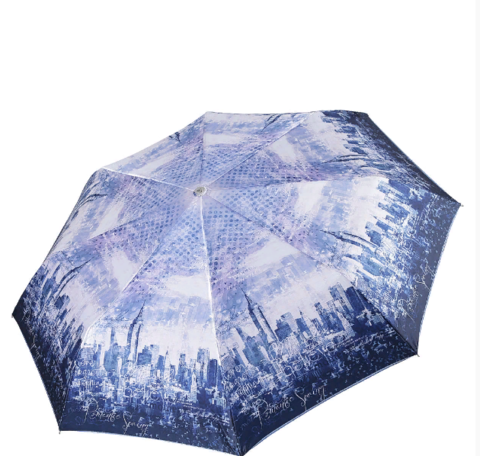 Зонт FABRETTI L-18107-7