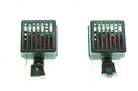 Дополнительные сигналы торможения СТД-01