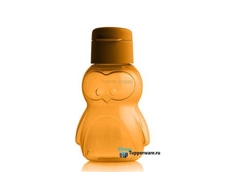 Бутылка-эко Пингвинёнок