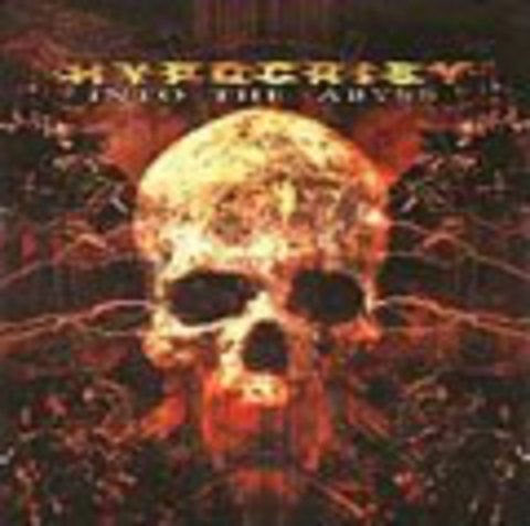 HYPOCRISY   INTO THE ABYSS  2000