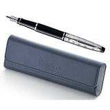 Набор перьевая ручка и чехол Waterman Expert DeLuxe (1978716)