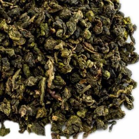 Чай Улун Най Сян / Молочный улун №1, 50 гр.