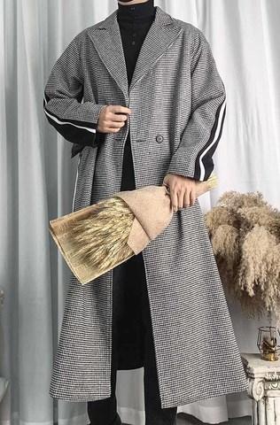 Coat «NEMOND»