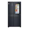 Холодильник LG InstaView Door-in-Door GC-Q247CBDC