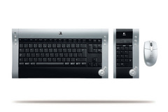LOGITECH diNovo for notebooks