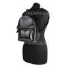 Рюкзак женский JMD Mini 8045 Черный
