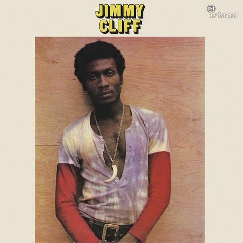 Jimmy Cliff / Jimmy Cliff (2LP)
