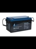 Аккумулятор Парус Электро HML-12-65  ( 12V 65Ah / 12В 65Ач ) - фотография