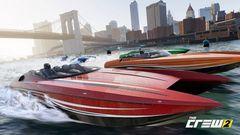 Microsoft Xbox One The Crew 2 (русская версия)