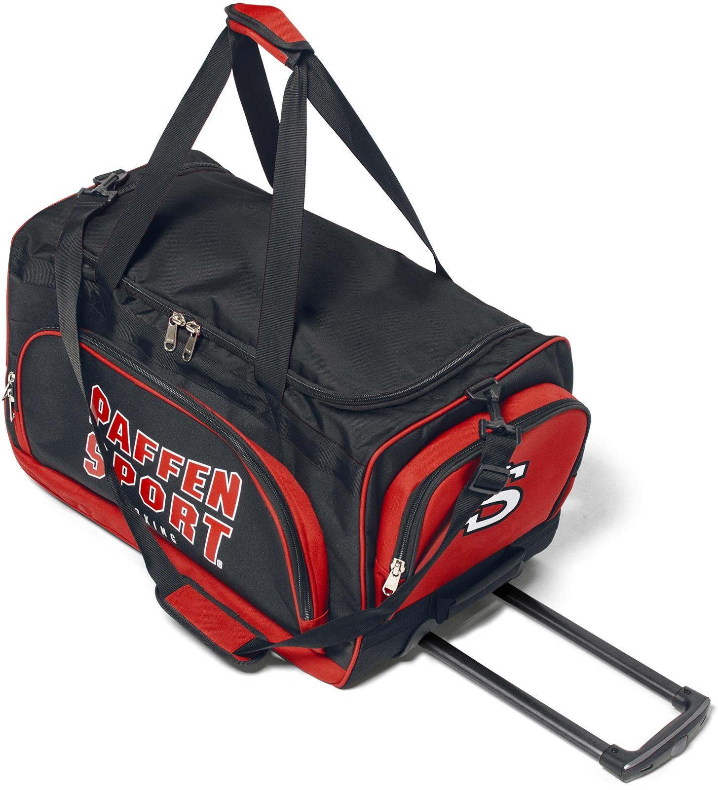 Дорожная сумка Paffen sport