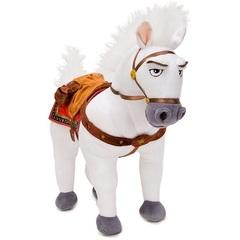 Рапунцель Запутанная история игрушка конь Максимус