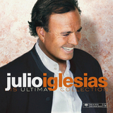 Julio Iglesias / His Ultimate Collection (Exclusive In Russia)(LP)