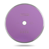Алмазный диск Messer G/S (сплошная кромка). Диаметр 230 мм