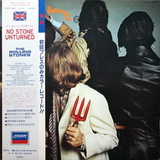 The Rolling Stones ‎/ No Stone Unturned (Coloured Vinyl) (LP)