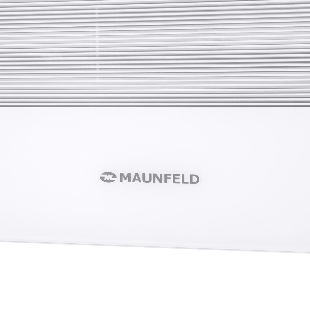 Электрический независимый духовой шкаф Maunfeld EOEM516W