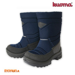 Сапоги Kuoma PUTKIVARSI 1203-0001 blue