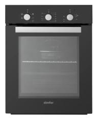 Встраиваемый духовой шкаф Simfer B4EB16011