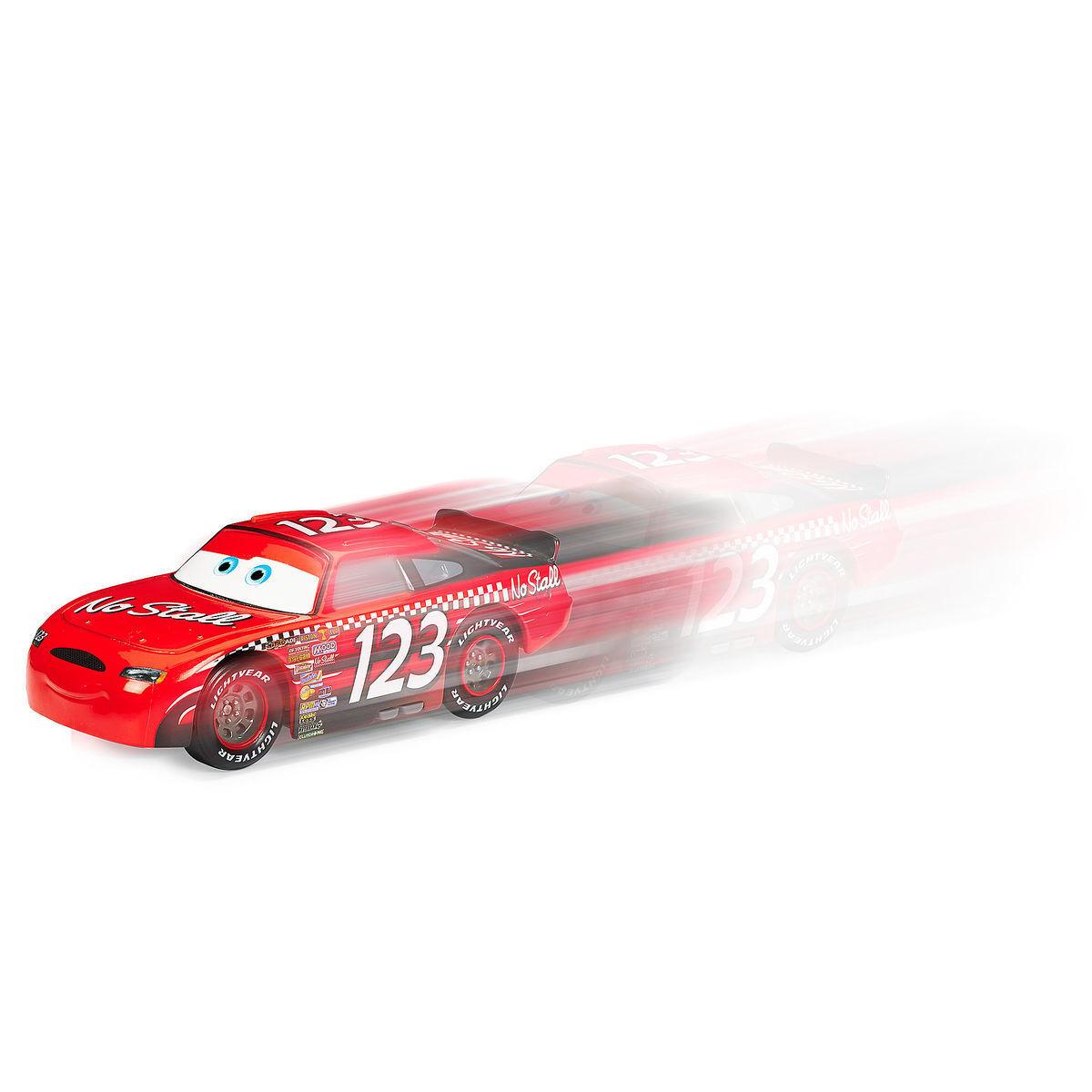 Машинка «Тодд Маркус» - Тачки 3