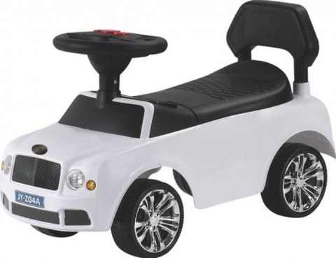 Толокар Rivertoys Bentley JY-Z04A-WHITE