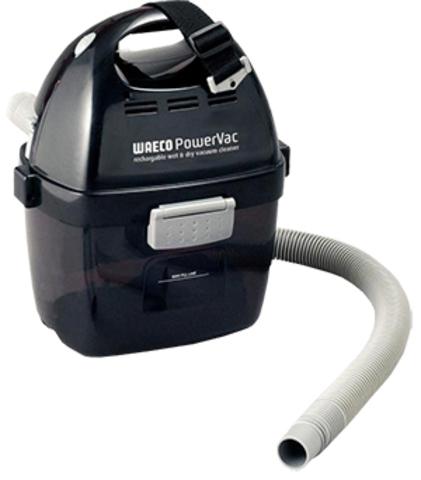 Пылесос автомобильный WAECO PowerVac PV100 (встроенный аккумулятор)