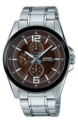 Наручные часы CASIO MTP-E306D-5ADF