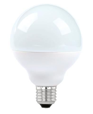 Лампа Eglo LM LED E27 G90 3000K 11487