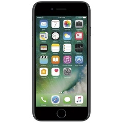 Смартфон Apple iPhone 7 32GB Black черный