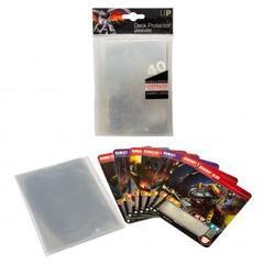 Ultra Pro - Протекторы для Oversized карт 40 штук
