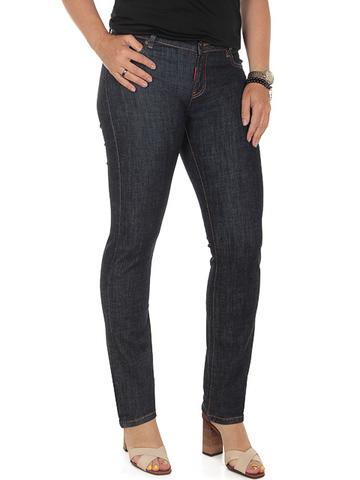 D885 джинсы женские, синие