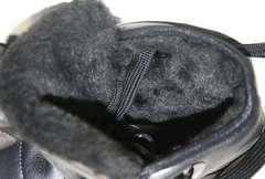 Ботинки женские зимние кожаные Kluchini 13047