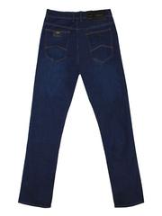 D-SE7206 джинсы мужские, синие