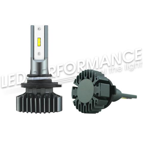 Комплект светодиодных ламп HB4 9006 F6