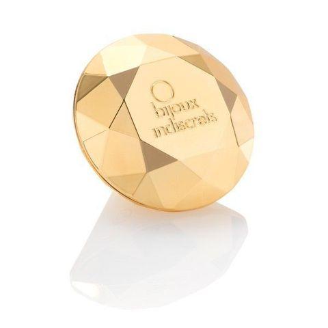 Клиторальный вибратор Twenty One в форме бриллианта