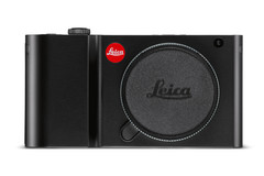 Leica TL (Typ 701) Black body (чёрный)