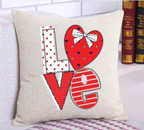 040-7583 Сувенирная подушка