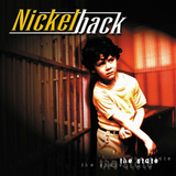 Nickelback / The State (LP)