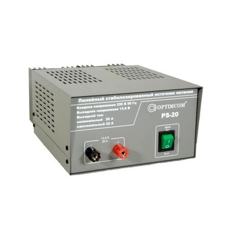 Блок питания OPTIM PS-20