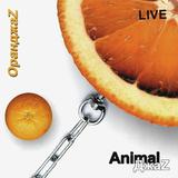 Animal ДжаZ / ОранджаZ (CD)