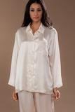 Шелковая женская пижама Pellegrini