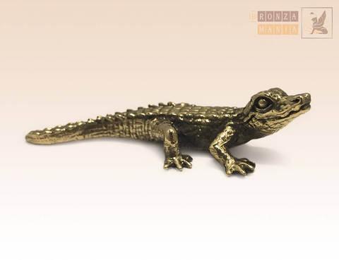 фигурка Крокодил Кайман