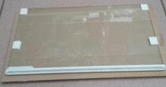 Полка стекло над ящиками обрамление спереди к холодильникам АТЛАНТ, МИНСК 769748500500