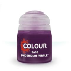 Citadel Base: Phoecian Purple