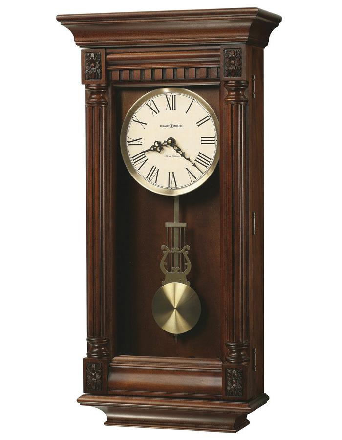 Часы настенные Часы настенные Howard Miller 625-474 Lewisburg chasy-nastennye-howard-miller-625-474-ssha.jpg