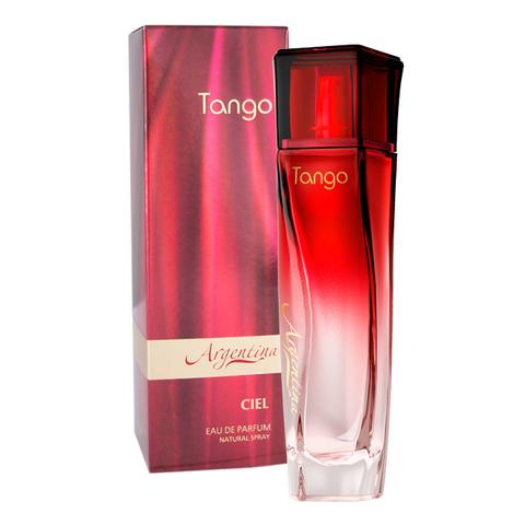 Парфюмерная вода Tango Argentina | CIEL Parfum
