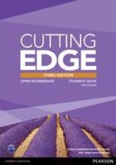 Cutting Edge Third Edition Upper Intermediate S...